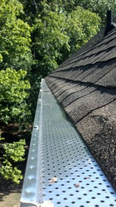 Gutter Guards Cary NC