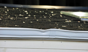 gutter repair in raleigh nc
