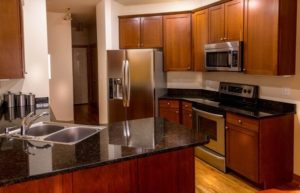 Find Triangle NC Contractor replacing countertops with granite