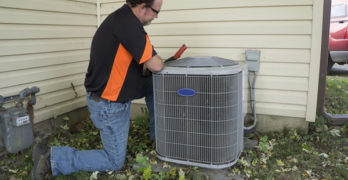 Good Deals Heating and Cooling HVAC repair