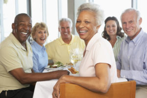 the Tapestry 55+ retirement communities