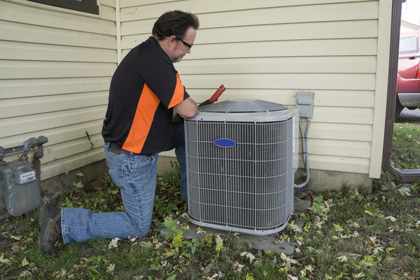 Reasons To Hire Professional HVAC Repair Services